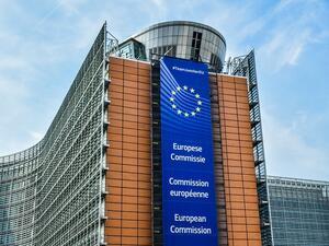 През първото тримесечие на годината растежът в еврозоната бе по-голям