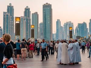 Безплатно разрешително за купуване на алкохол въвежда Дубай за туристите,