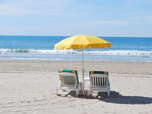 Концесионерът на плажа в Черноморец ще бъде глобен, тъй като