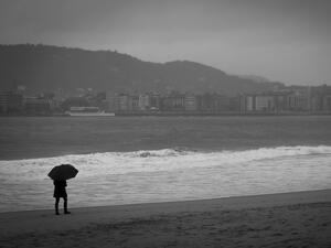 След дъжд се наблюдава влошаване на качеството на морската вода,
