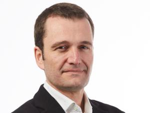 """Петър Павлов е новият генерален директор на """"Максима България"""", компанията-собственик"""