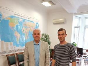 Възможностите за подпомагане на Съюза на изобретателите в България (СИБ)