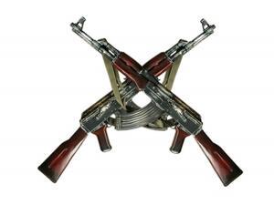 Непопулярните терористи, част I: Колумбийска одисея
