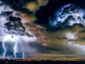 Метеорологичните аномалии и свързаните с тях последствия, от които пострадаха