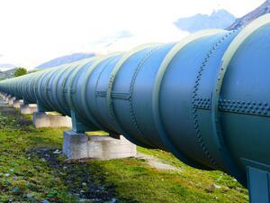 """Снимка: Вашингтон заплаши да наложи санкции срещу """"Северен поток 2"""