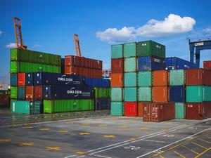 Снимка: Китайският износ расте през юли въпреки търговската война със САЩ
