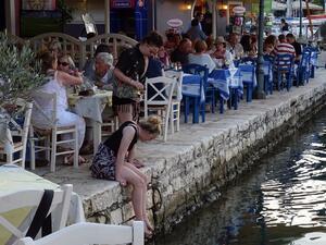 Снимка: Гърция отбелязва най-ниската си безработица от 2011 г.