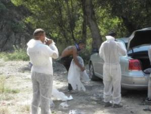Снимка: До 26 август да се представят протоколите за дезинфекция на населените места