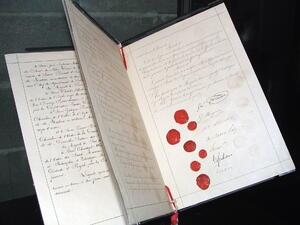 Снимка: Днес се навършват 70 години от приемането на Женевските конвенции
