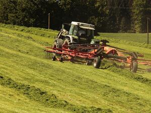 Земеделските стопани ще получат през 2019 г. до 84 млн.