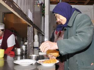 108 души ще получат безплатна храна в социалната трапезария във Видин
