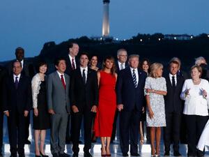 Въпросът за евентуалното възстановяване на Русия във формата Г-7 предизвика