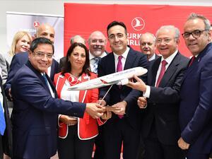 Turkish Airlines, авиокомпанията, която лети до повече държави от всяка