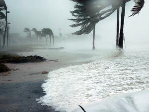 Президентът Доналд Тръмп предложи ураганите да бъдат атакувани с ядрени