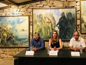 Планираме обща среща с руски туроператори, на която да предложим