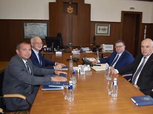 Асоциацията на индустриалния капитал в България (АИКБ) поиска от главния