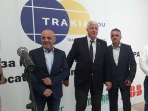 Вицепремиерът Томислав Дончев очаква и тази година ръст на инвестициите