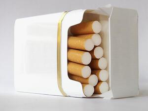 Иззеха 114 хил. кутии нелегални цигари от складове в Добрич