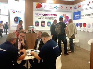 Алтерко Роботикс, водещата българска IoT компания, спечели престижната награда Best