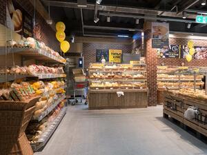 Четвърти магазин BILLA официално отвори врати в най-големия жилищен квартал