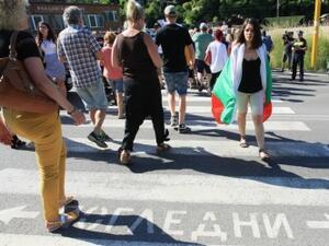 """Граждани на столицата, които живеят в близост до булевард """"Ломско"""
