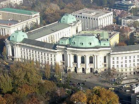 Заради коронавируса Софийският университет ще приема студенти с ...