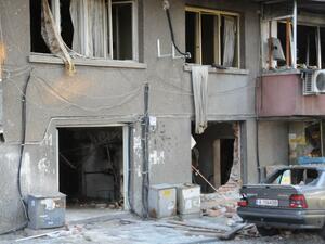 Техническа неизправност е причината за взрива на трафопоста в Бургас