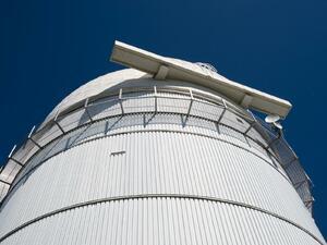 Правителството даде пари на обсерваторията в Рожен - под условие