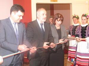 Димитровград реализира проекти за над 500 хил. лв.