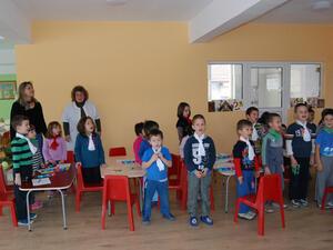 Подобряват с над 4 млн. лв. образованието в Троян