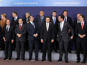 "Конфликтите около европейския бюджет са ""огромни"""