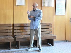Нов самоотвод по делото срещу Йордан Лечков