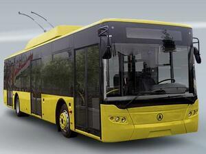 Украинци ще произвеждат автобуси и тролейбуси в Габрово