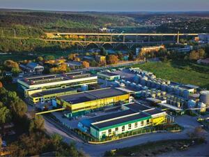 """""""Приста ойл"""" инвестира 30 млн. долара в завод в Украйна"""