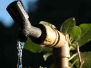 Половин Хасково може да остане без вода