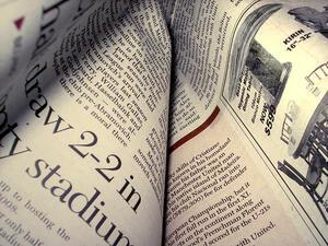 Продават най-стария вестник в Кърджали, собственост на ОЦК