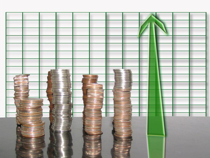 Ускорено възстановяване на икономиката ни през 2013 г.