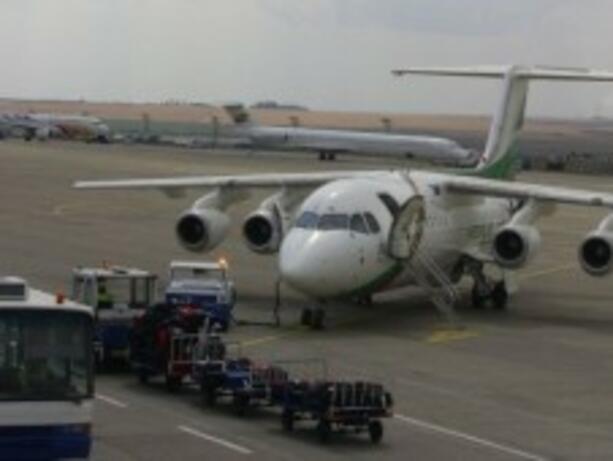 Над 16 млн. лв. приходи от концесия на пристанища и летища за 2009 г.