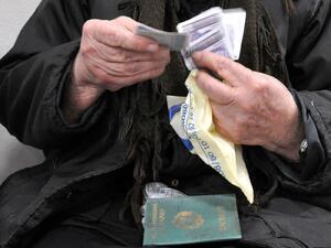 Измамници давали кредити на незрящи с лихва от 30%