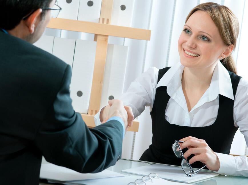 Шантави въпроси за интервю за работа