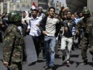 Най-малко 15 убити при стрелба по демонстранти в Йемен