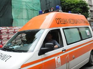 19 души пострадаха при катастрофа край Русе