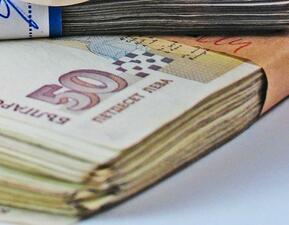 Средният осигурителен доход за януари е 634,55 лв.