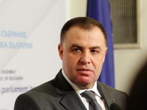 Столичната прокуратура разследва Мирослав Найденов