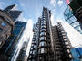 <p>Сградата на Lloyds of London</p>
