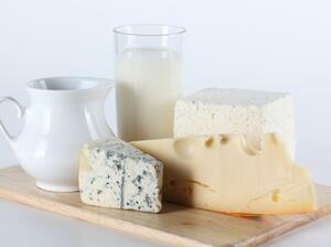 Възобновяваме износът на яйца и млечни продукти към Турция