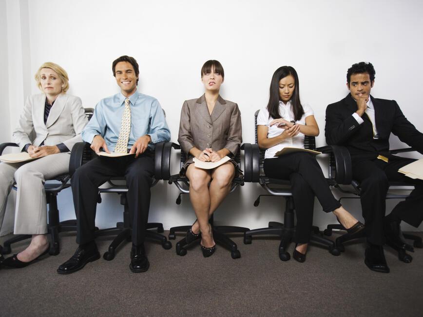 Как да се държим по време на интервю