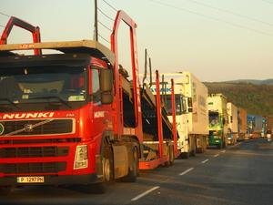 До три месеца ще бъде готов граничният пункт между Кърджали и Комотини