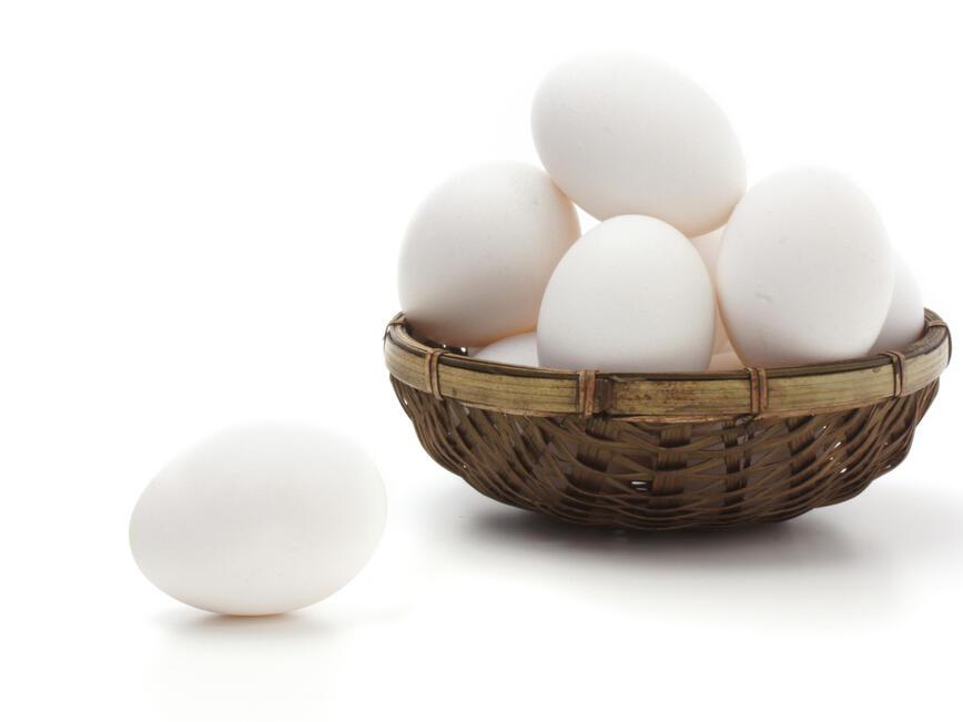 Агенцията по храните възбрани 21 390 яйца от Полша*
