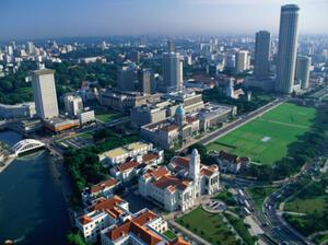 """Сингапур - бъдещият """"данъчен рай"""" на света"""